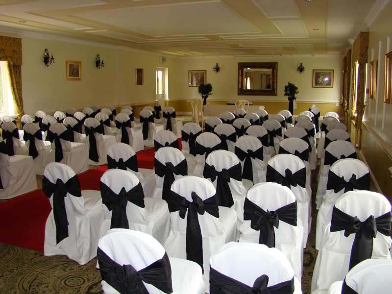 Chair covers balloons wedding and party decoration wedding chairs lincoln junglespirit Gallery