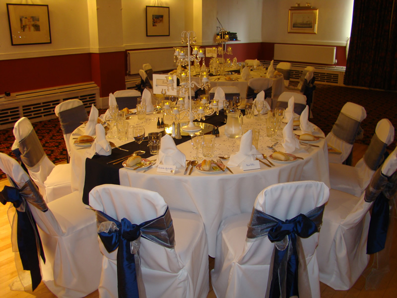 Chair covers balloons wedding and party decoration scunthorpe wedding shop junglespirit Gallery