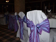 Chair Covers Hull